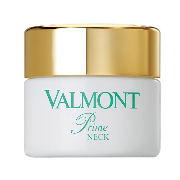 valmont prime voor de hals en nek