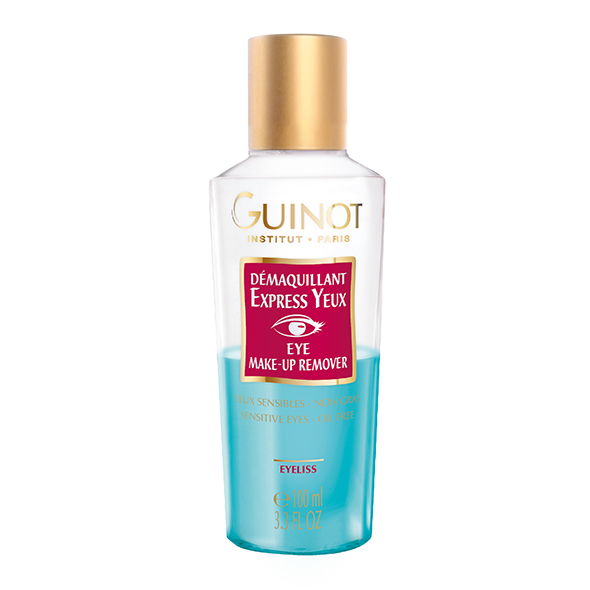 guinot oog make-up remover