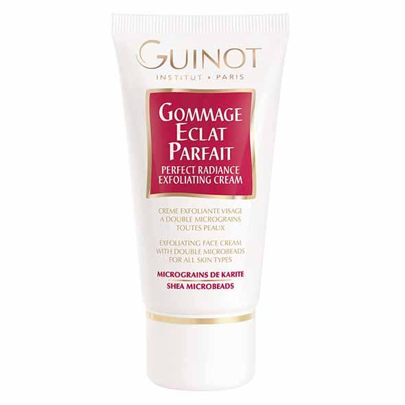 guinot exfoliating cream