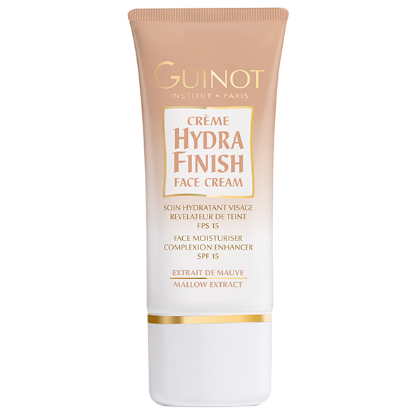 guinot hydra finish face cream