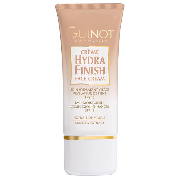 guinot hydra finish face cream