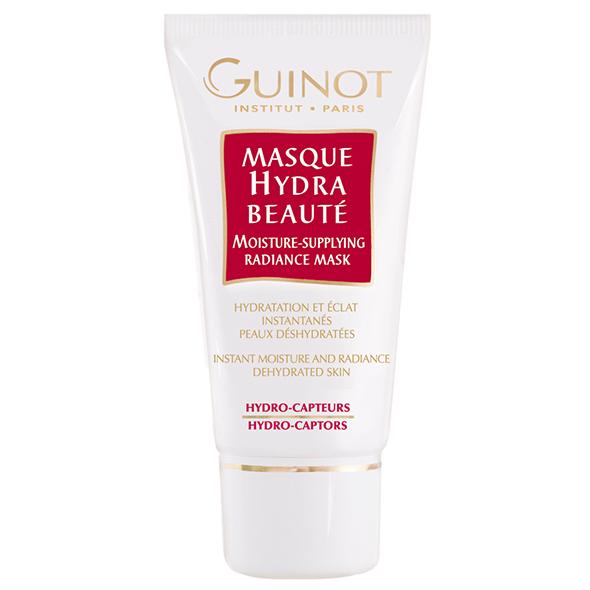 guinot masker voor een droge en doffe huid