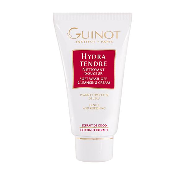 guinot zachte reinigingscreme (soft wash-off)