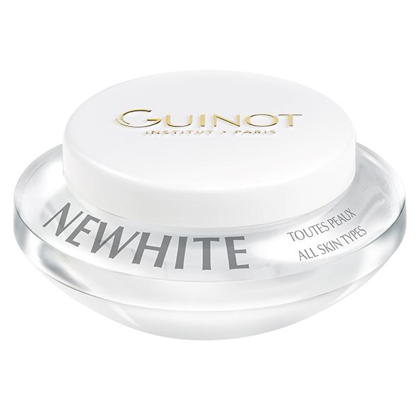 guinot newhite