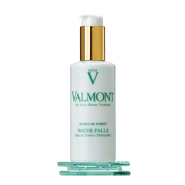 valmont water falls online