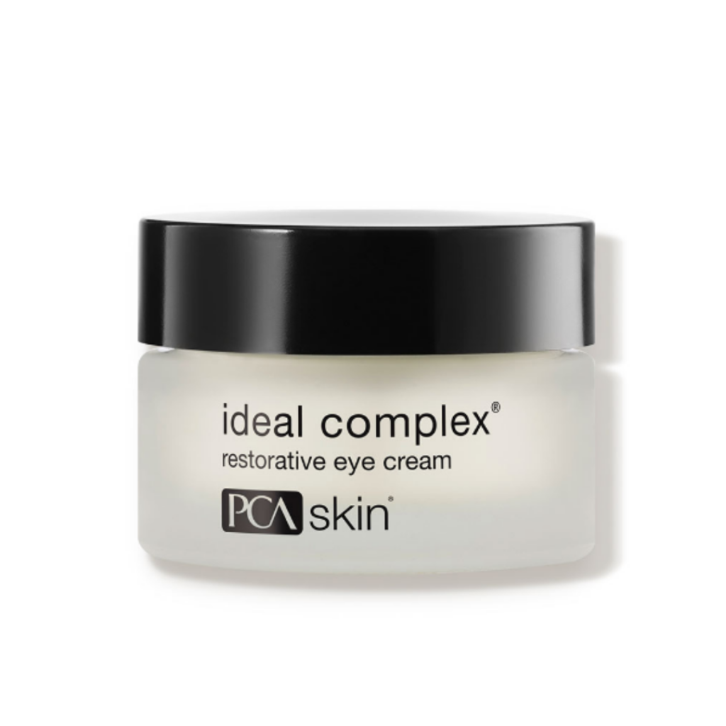 Ideal Complex Restoritive Eye Cream pca skin