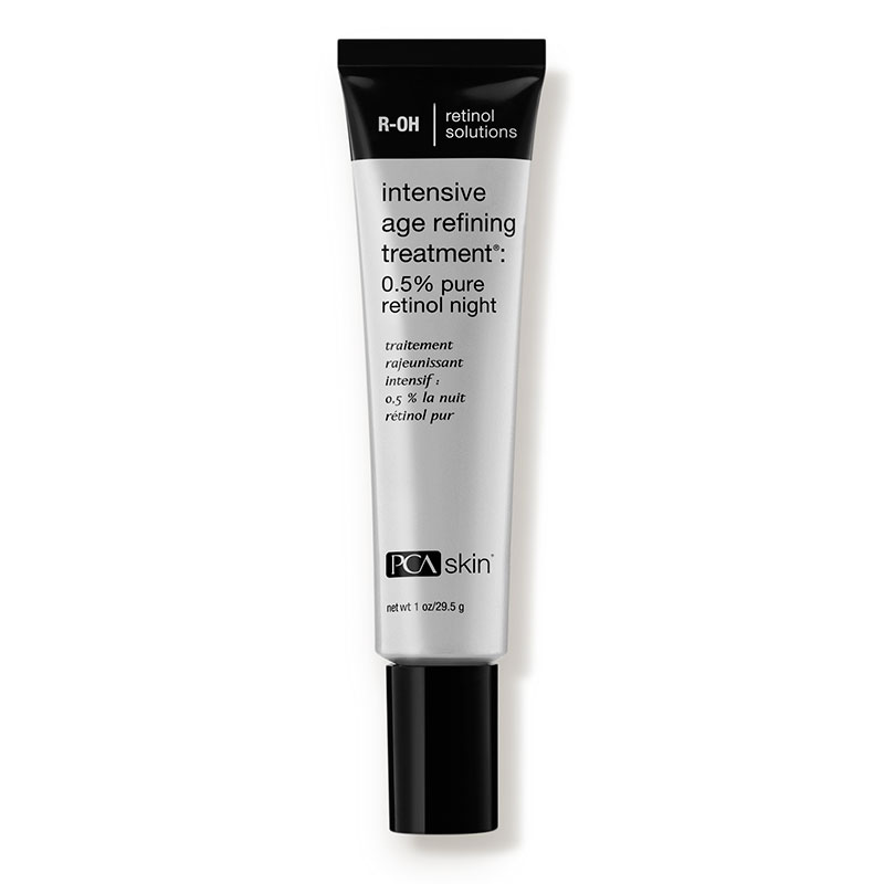 Intensive Age Refining Treatment pure retinol Night