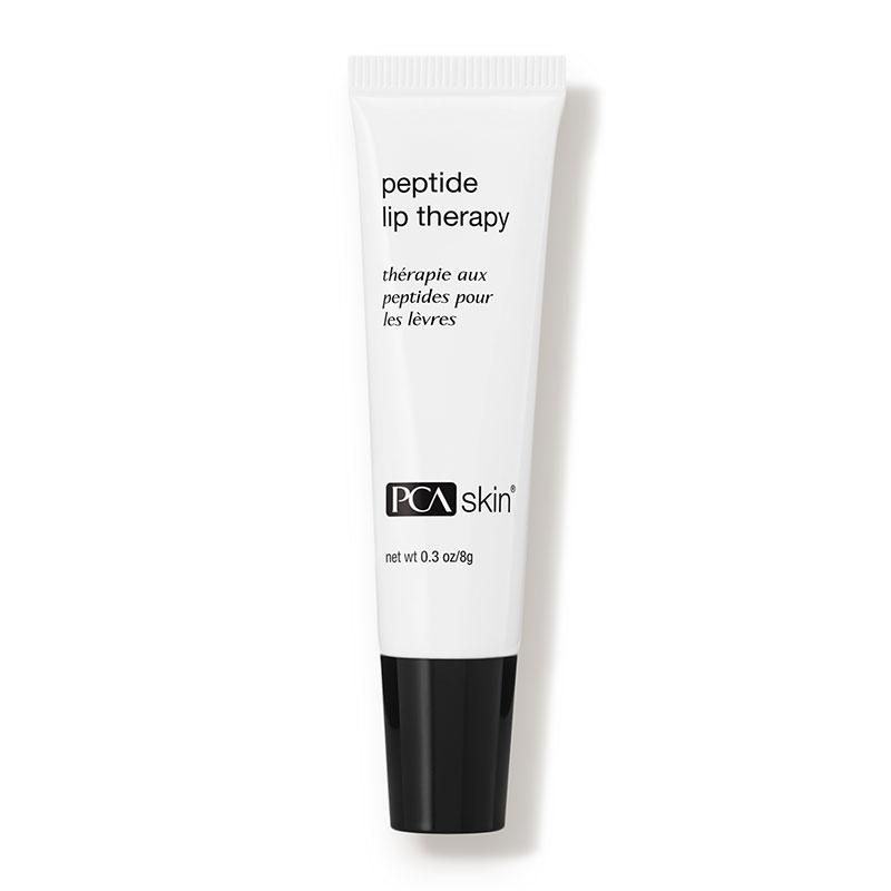 peptide lip therapy pca skin