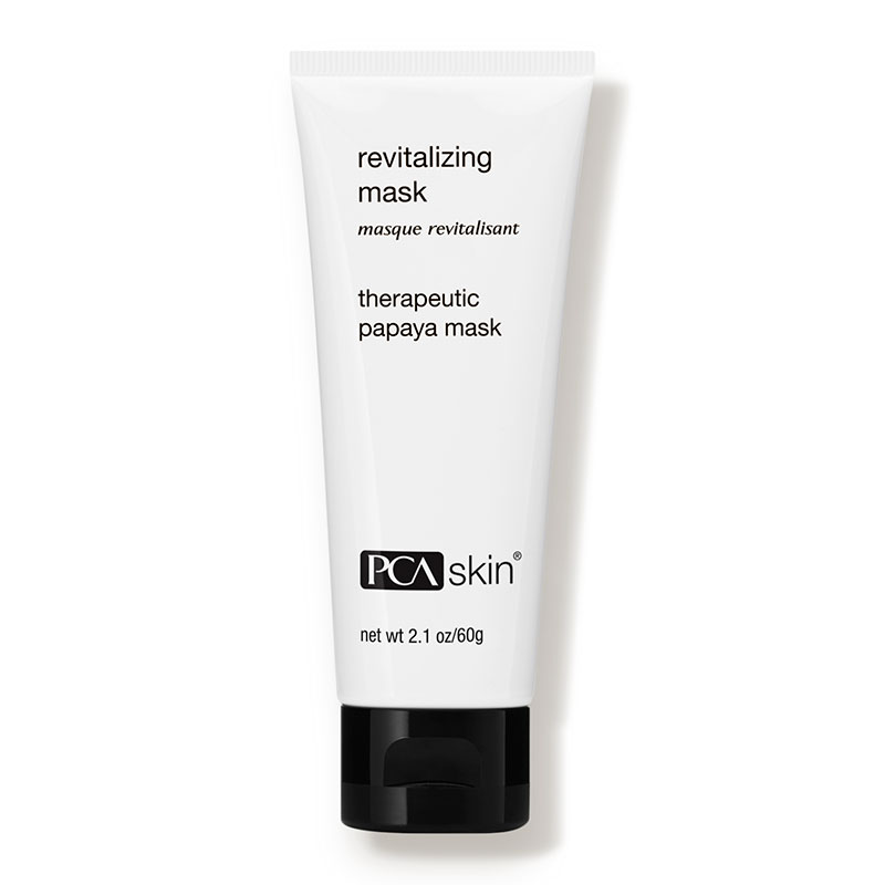 revitalizing mask pca skin
